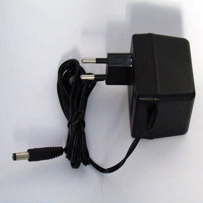 Power Adapter 220V/AC - 7.5V/DC, 1000mA