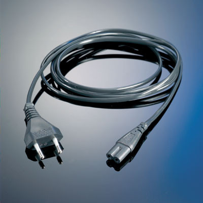 Power cable for NB, 2C, 1.8M, Value 19.99.2096
