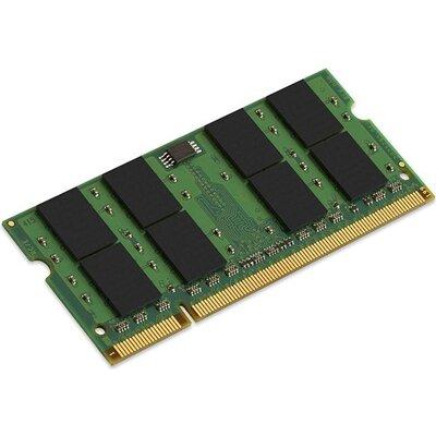 RAM SODIMM D2-800MHz, 2GB