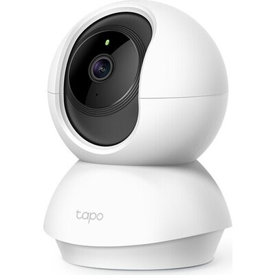TP-Link C200 Wi-Fi Pan/Tilt camera,  FHD Day/Night