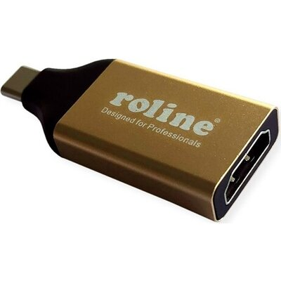 USB3.1 C to HDMI Adapter, 4K60Hz,Roline 12.03.3231