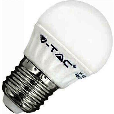 V-Tac LED Крушка 4162 - 4W E27 G45 4500K