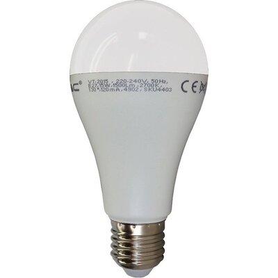V-Tac LED Крушка 4453 - 15W E27 A65 2700K