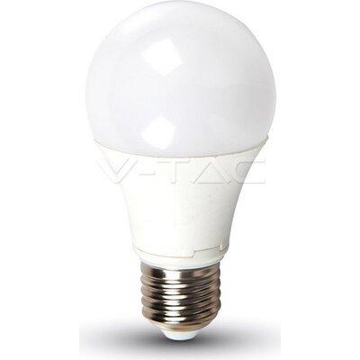V-Tac LED Крушка 7260 - 9W E27 A60 2700K