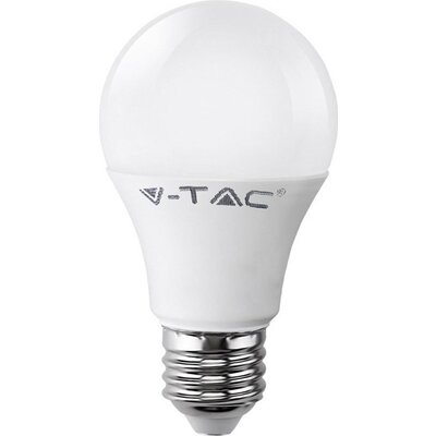 V-Tac LED Крушка 7261 - 9W E27 A60 4000К
