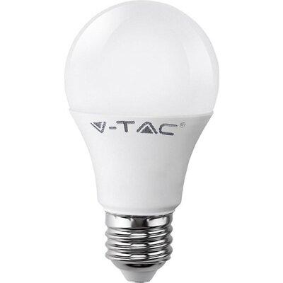 V-Tac LED Крушка 7262 - 9W E27 A60 6400K