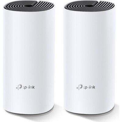 Wi-Fi AC Gbit Mesh TP-Link Deco M4 (2 pack),1200Mb