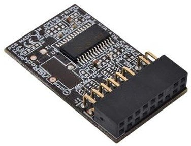 ASRock TPM-S Module V1.2