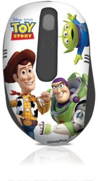 Мишка Cirkuit Planet Disney Toy Story