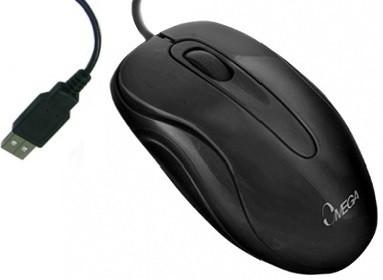 Мишка Omega P007 279743BK